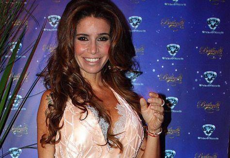"""Florencia Peña pidió """"perdón"""" al Grupo Clarín"""