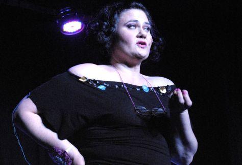 La actriz Mirtha Wons intentó suicidarse