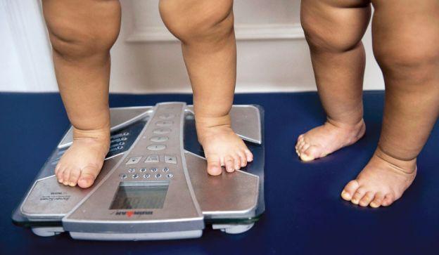 Genética limitada. Los expertos argentinos concuerdan en que solo en un 5% de los casos los niños obesos lo son por factores hereditarios. El medio ambiente pesa.