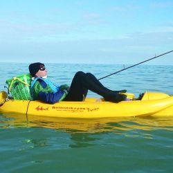 Kayak Fishing 3