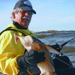 Kayak Fishing 1