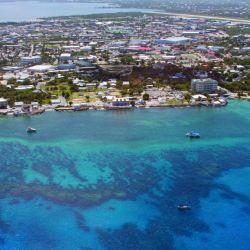 Cayman 3