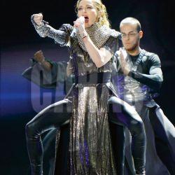Madonna y los secretos de su show