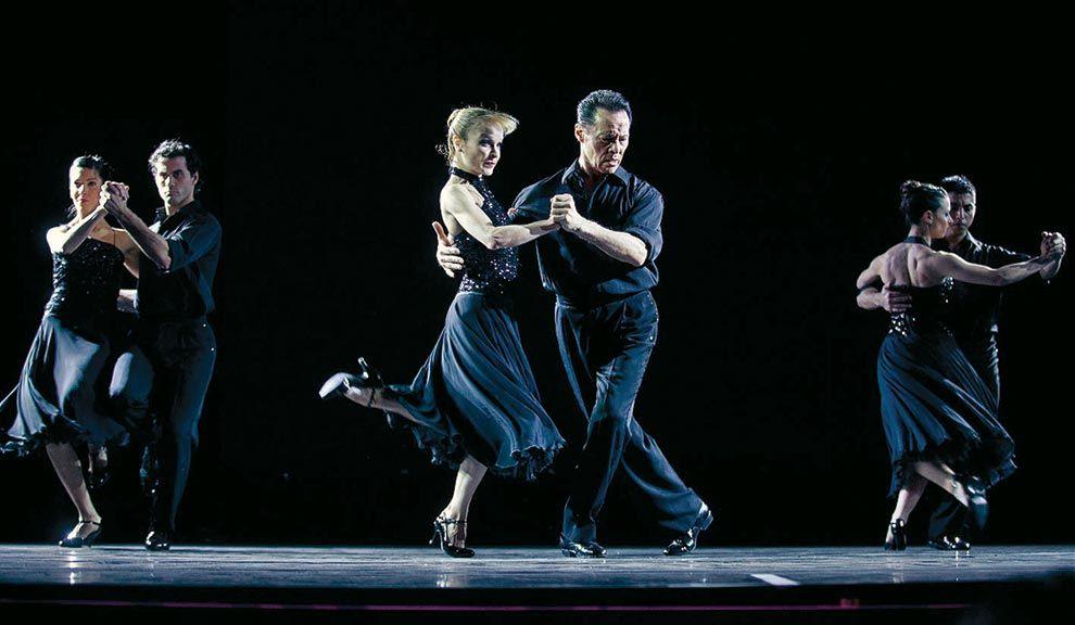 danza-Tango