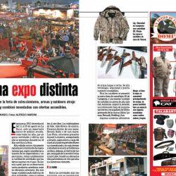EXPO ARMAS