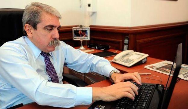 Aníbal Fernández, el hacker que falta.