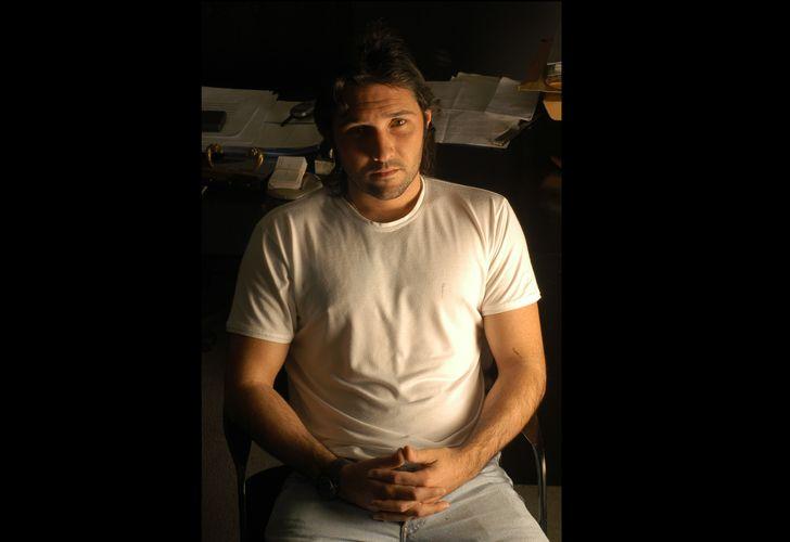 Nicolás Pachelo, vecino de María Marta en el country El Carmel, fue señalado por los García Belsunce. Quedó en libertad en 2006.