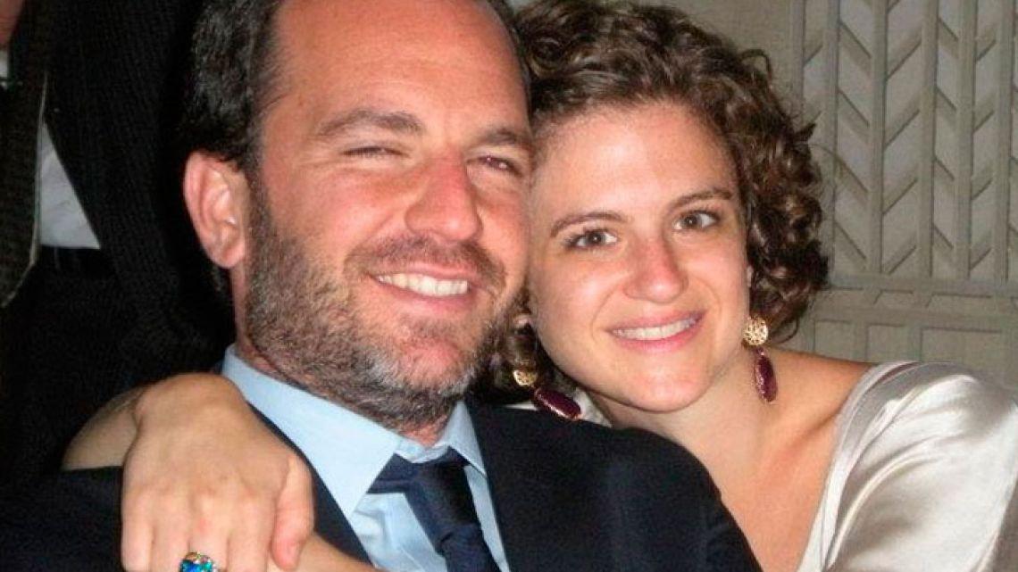 Jordana Timerman, sin boda en Punta   Perfil