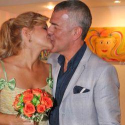 Dady Brieva y Mariela Anchipi (4)