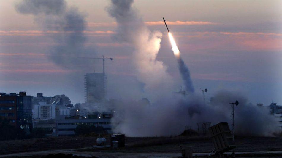 """Israel ayer comenzó la operación """"Pilar de Defensa"""" con un resultado certero y que amenaza con una sucesión de enfrentamientos: el asesinato del jefe militar de Hamas."""