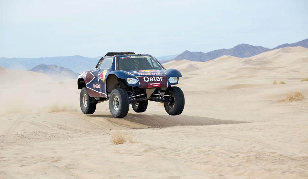 Este año, el Dakar espera recibir 459 vehículos de 53 países. La televisación recaudará cerca  de US$ 400 millones.