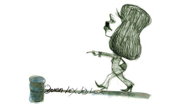 Ilustración: Pablo Temes.