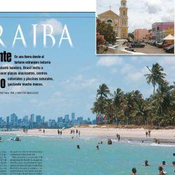 BRASIL-PARAIBA