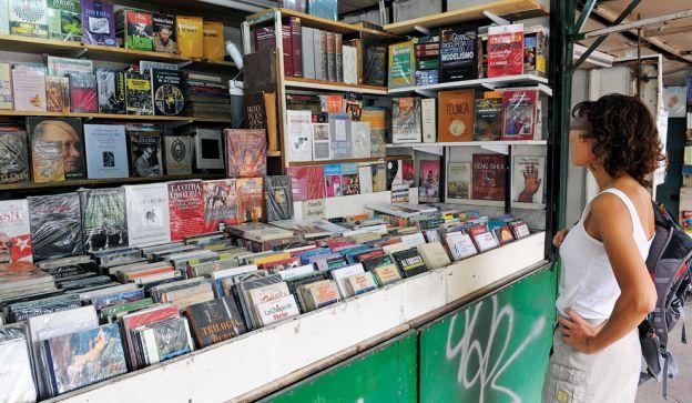 En Argentina, los libros falsificados provocan perdidas por 10 millones de dólares anuales para la industria editorial.
