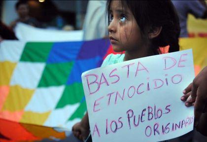 """Carta abierta a la Presidenta por la """"represión y muerte"""" de los ..."""