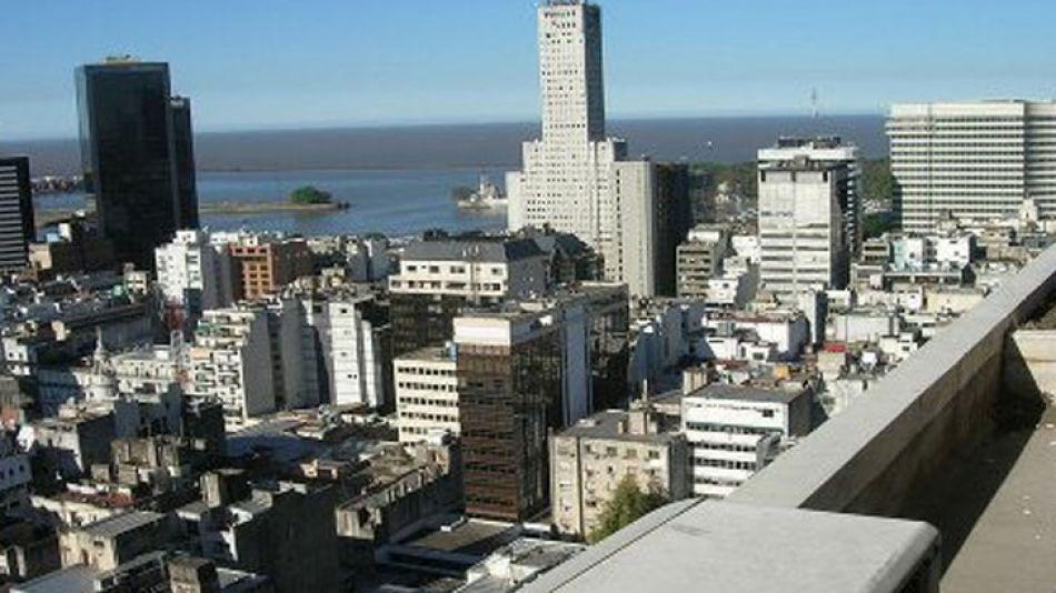 MENOS ABL. Para quienes apuesten por las terrazas verdes en Buenos Aires.
