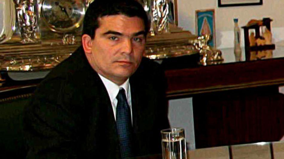 La salida de Juan de Dios Cincunegui (foto), motivó su reemplazo por el actual gerente financiero de Aerolíneas.