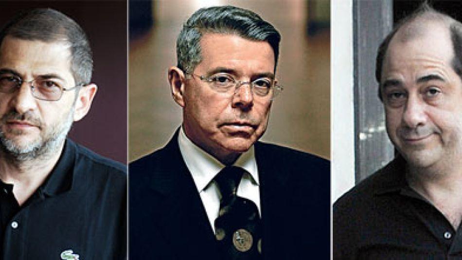 Los hermanos Schoklender, con prisión preventiva.