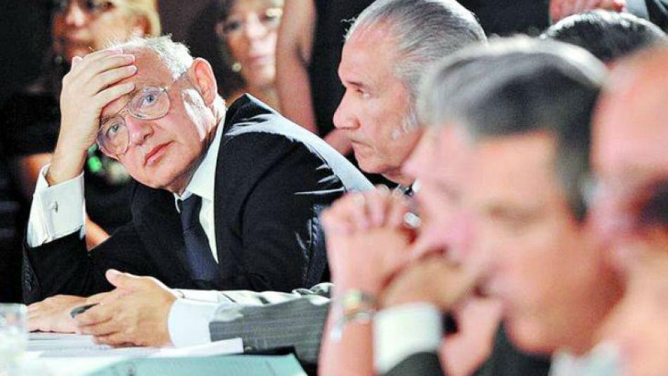 Aunque después de la audiencia con Timerman el oficialismo confía en que lo aprobará, Cabanchik propuso un cambio.