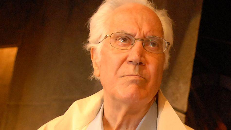 Federico Luppi.