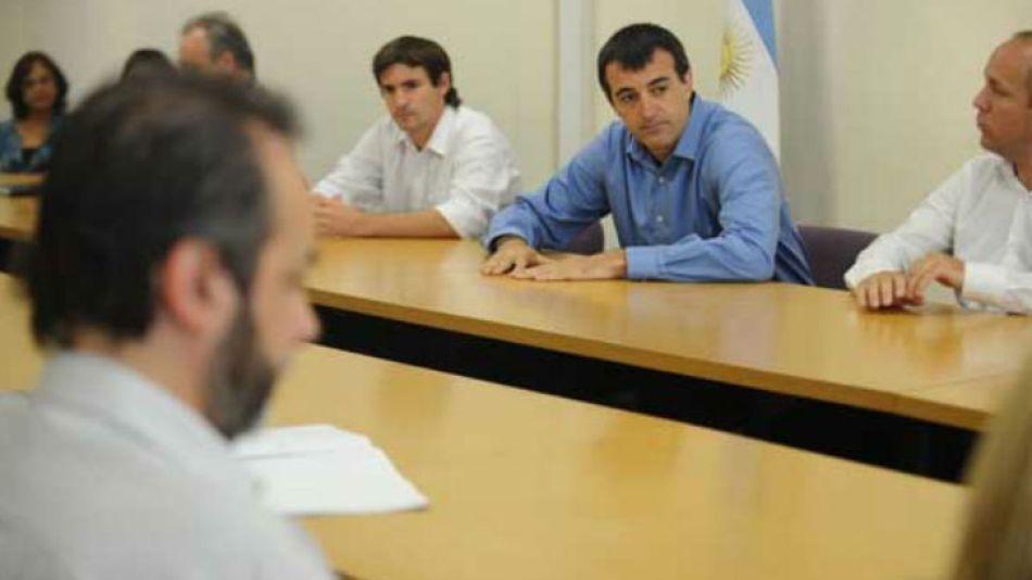 Al igual que en el resto del país, los docentes porteños no aceptaron el 22% tal como ofreció Esteban Bullrich.