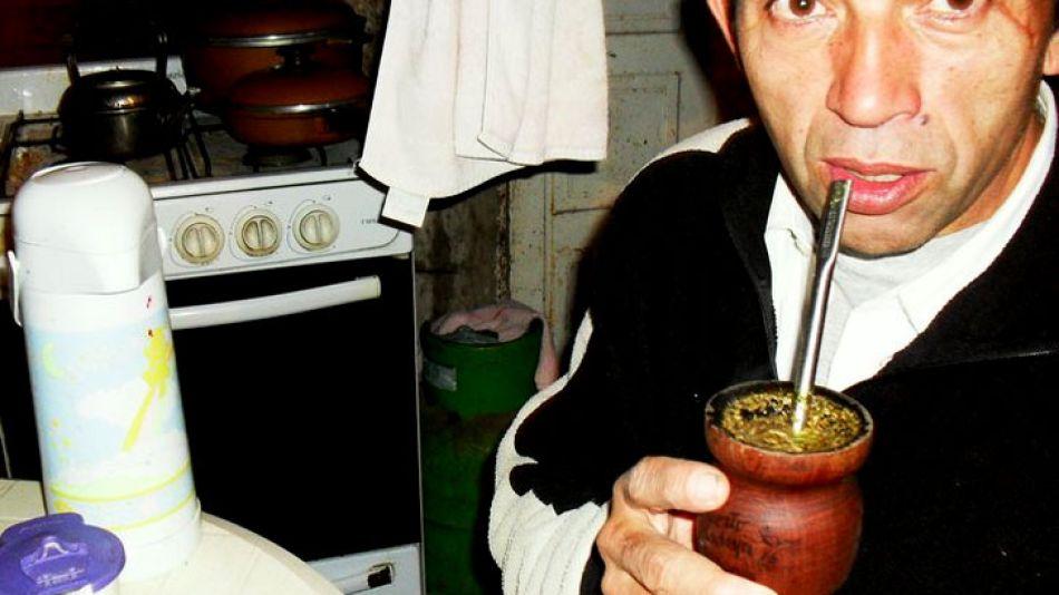 Reinaldo Rodas, en una foto de 2009.