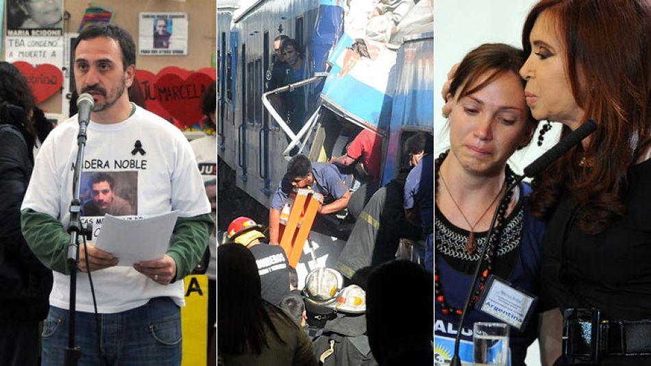 La tragedia, ocurrida el 22 de febrero de 2012, provocó la muerte de 51 personas y más de 700 heridos.