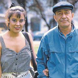 Nancy Herrera y Alberto Olmedo