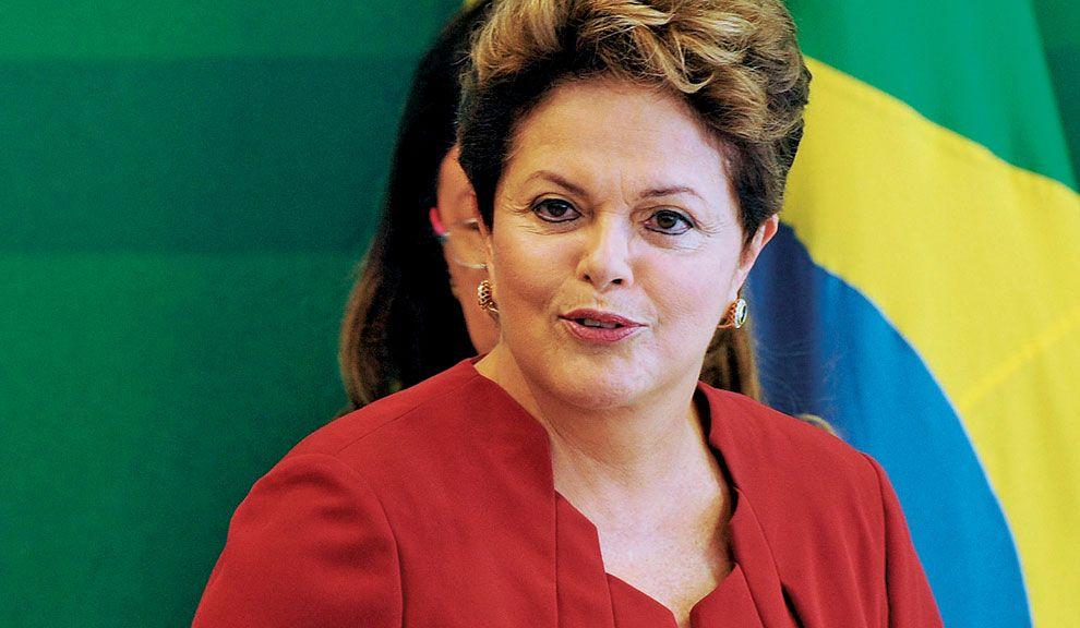 El relato de Brasil