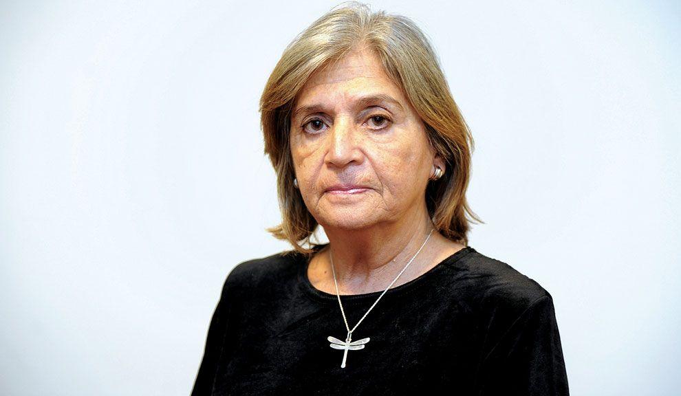 Luchadora. Los detractores de Susana Viau priorizaron la rivalidad chiquita a su grandeza. Un símbolo del periodismo profesional.