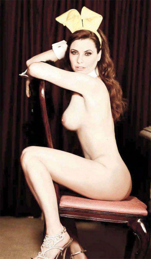 Exitoina Ex Parchis Desnuda A Los 44 Años Todas Las Fotos