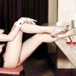 Yolanda Ventura en Playboy Mexico