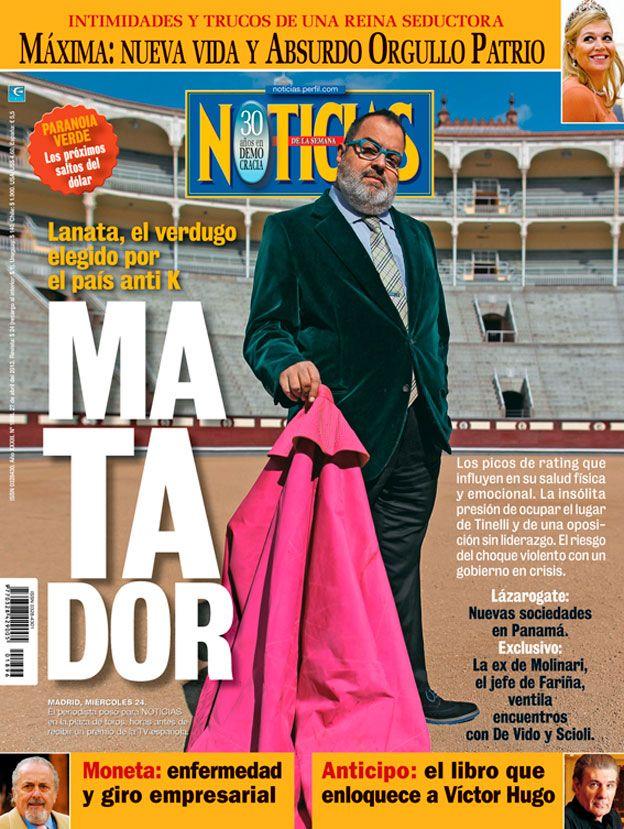 Jorge Lanata | Matar o morir