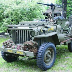 jeep guerrero