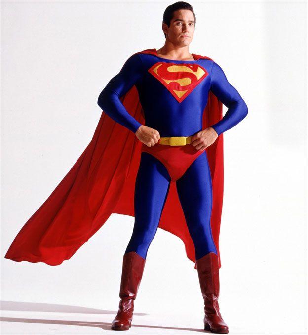 Superman-1993