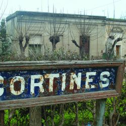 5. Cortinez (Estación)