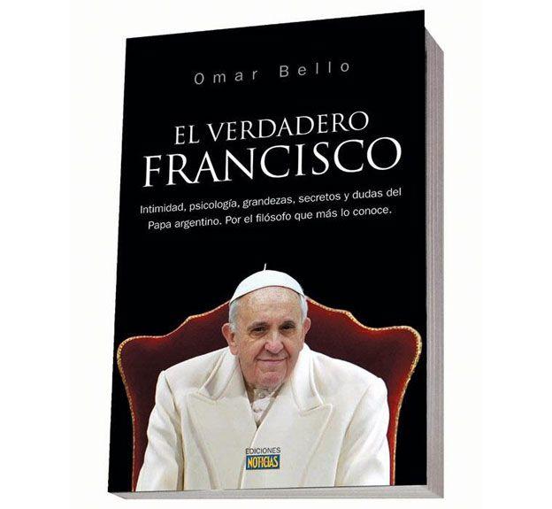 El verdadero Francisco