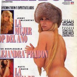 Alejandra Pradon (18)