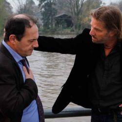 Farsantes Guillermo y Alberto
