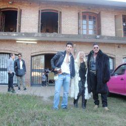 Fort en la casa de Rodrigo Bueno (2)