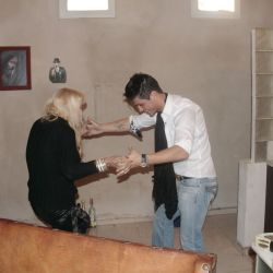Fort en la casa de Rodrigo Bueno (4)