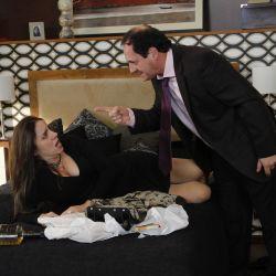 Guillermo echa a Ana 1