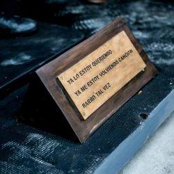 Homenaje a Luis Alberto Spinetta | Foto: Edgardo A. kevorkian / kvkfotos.com.ar