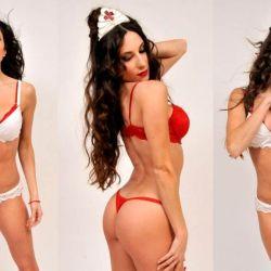 Magui Bravi enfermera sexy (1)