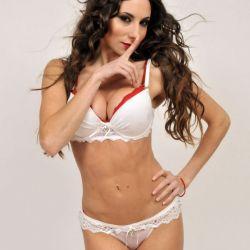Magui Bravi enfermera sexy (4)