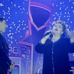 Mariano y Valeria Albarracin