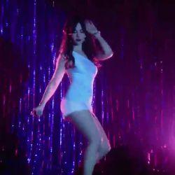 Natalia Oreiro canta Rodrigo (1)