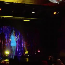 Natalia Oreiro canta Rodrigo (12)