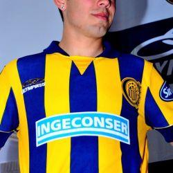 Nueva camiseta Central con la Sueca (17)