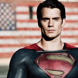 Superman Henry Cavil (2)